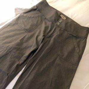 Royal Robbins pants taupe